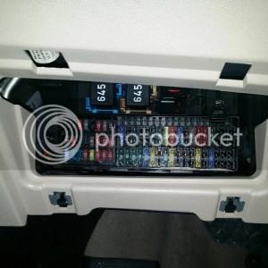 **PLEASE HELP** 2012 JETTA TDI DSG Premium Fuse DiagramMapProblem Photo  TDIClub Forums