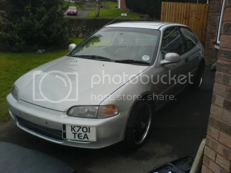 Honda civic eg failed track build function 88 for Build your own honda civic