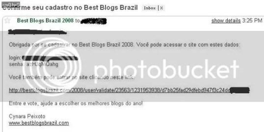 Best Blogs Brazil como votar no direito e trabalho