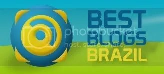 Best Blogs Brazil: vencedores
