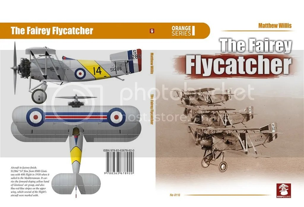 Flycatcher covers
