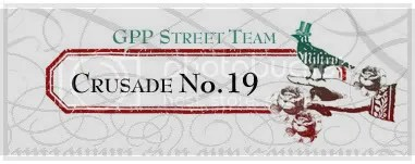 GPP Street Team Crusade 19