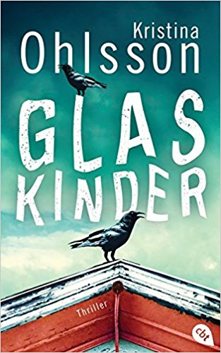 Glaskinder Cover (c) cbj Random House