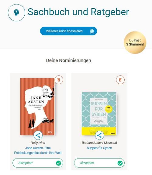 Sachbuch