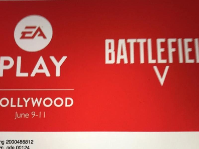 battlefield, Battlefield 2018: I nuovi indizi svelano il possibile nome