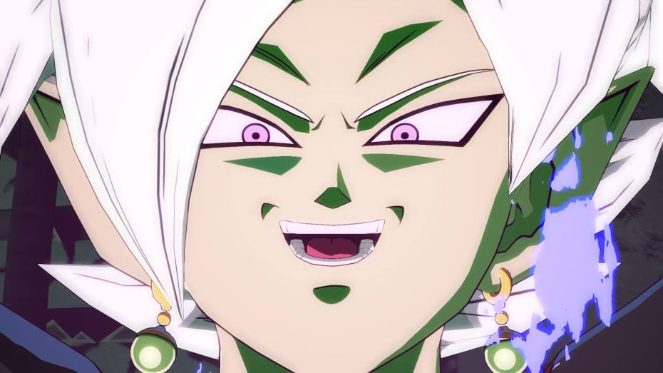 dragon ball fighterz, Dragon Ball FighterZ: Le prime immagini di Fused Zamasu