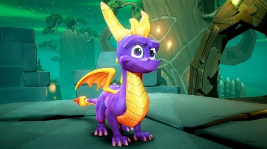 spyro, Spyro: Svelato il nome della trilogia e la possibile data di lancio