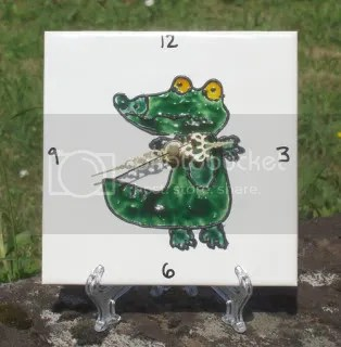 Croc-a-gator Complete