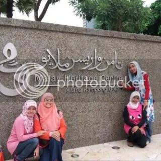 Malay Heritage