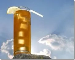 Iced tea Flickr