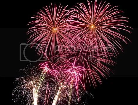 Fireworks . Pictures, Images and Photos