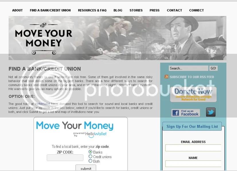 MoveYourMoney.org