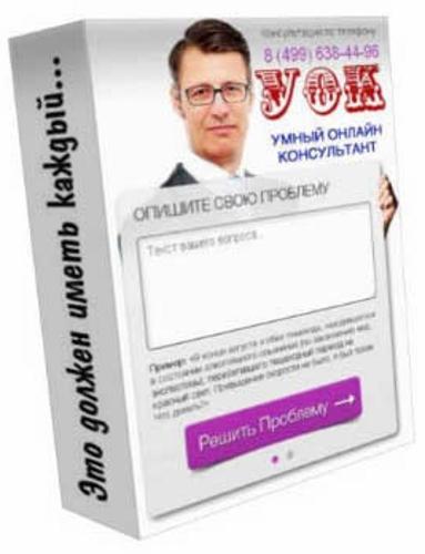 Умный Онлайн Консультант 04.29.260349 (2014/RU/ML)