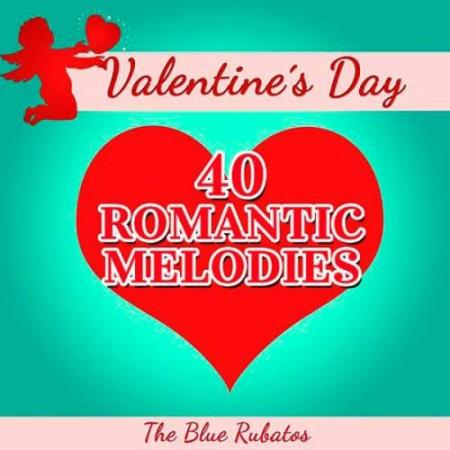 40 Romantic Melodies (2014)