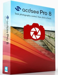 Acdsee Pro v8.0.263 (x86/x64) Free PC Download