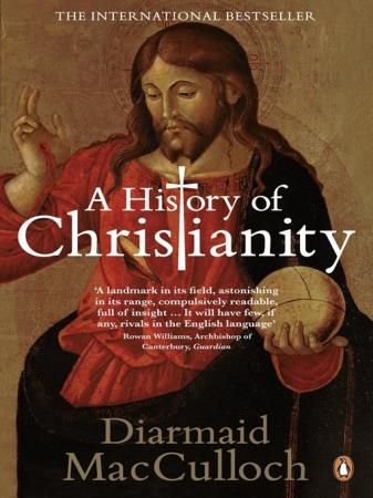 История христианства  / A History of Christianity (3-я серия) (2009) HDTVRip 720p