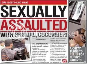 Malay Mail Headline
