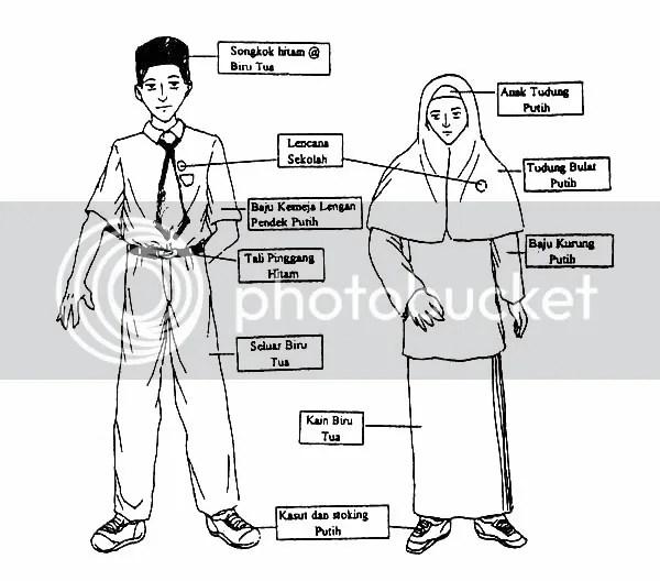 Pakaian Isnin Khamis