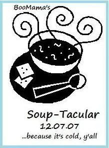 It's A Soup-Tacular!