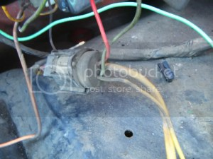 1983 F150 Charging system Problems  Ford Truck