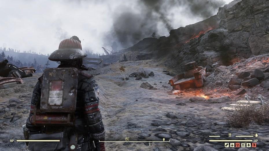 fallout 76, Fallout 76: Tutte le novità del gioco