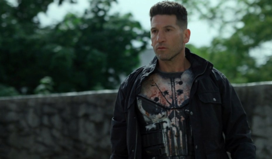 Punisher, The Punisher stagione 2: l'ultima run?