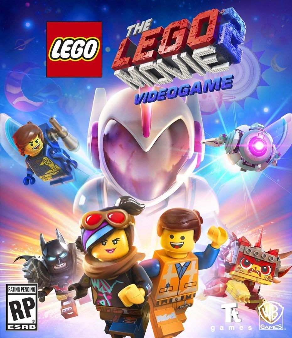 the lego movie 2 videogame, The LEGO Movie 2 Videogame: Annunciato il sequel