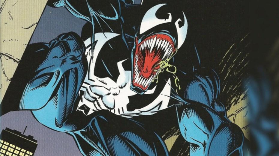 Venom, Venom, primo capitolo di un prolifico Spider Universe?