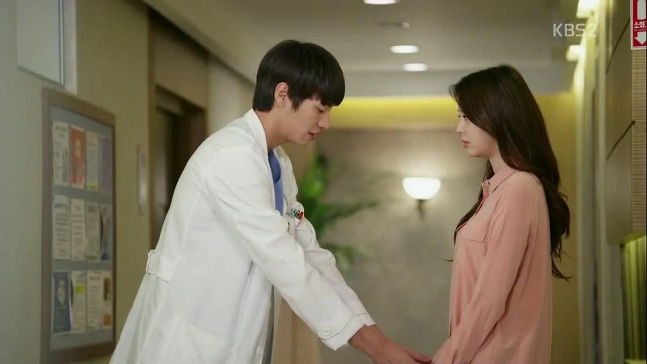 Emergency Room Korean Drama