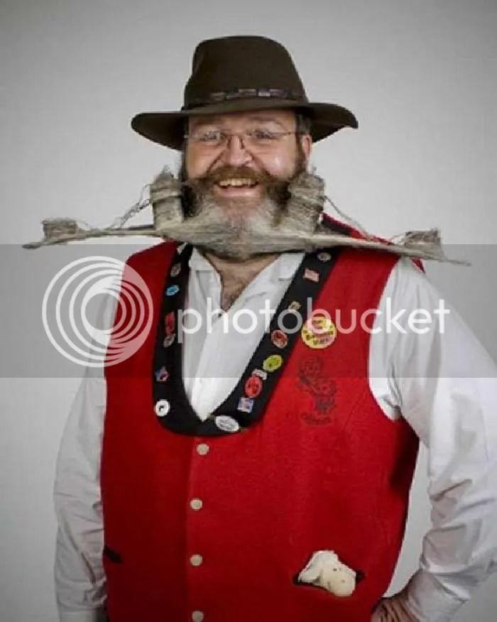 funny and Weird Beard Photos6