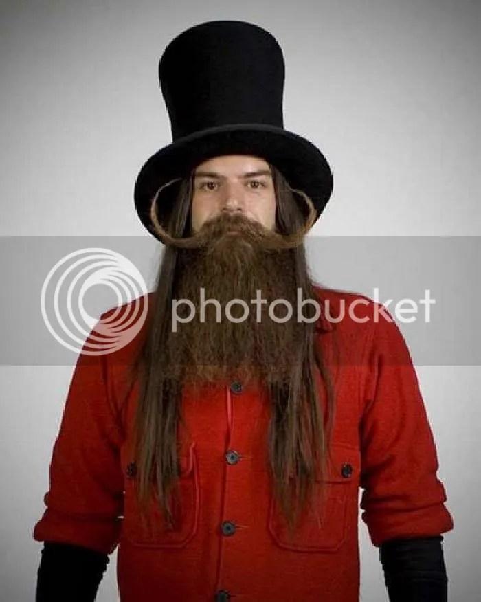 funny and Weird Beard Photos5