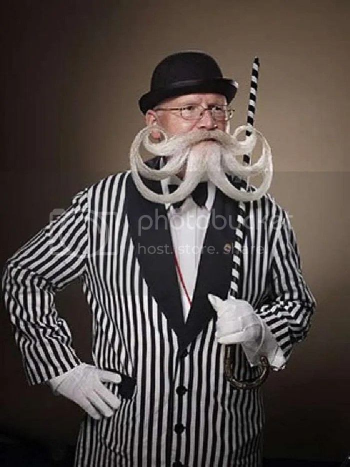 funny and Weird Beard Photos1