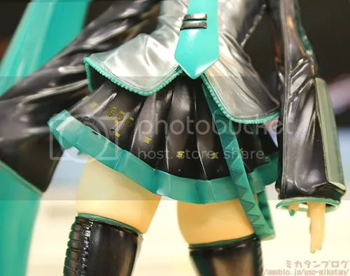 1/7 Scale Hatsune Miku Figure - 7