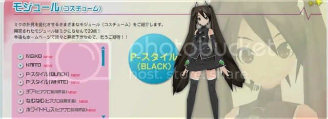 4) P-Style Black