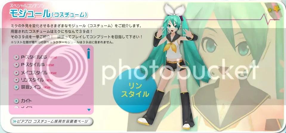 38) Rin Costume