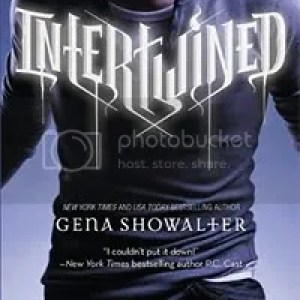 Book Review:Intertwined by Gena Showalter