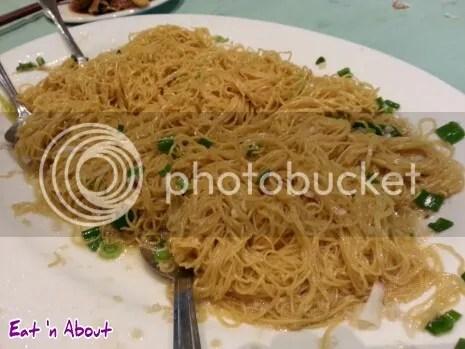 Excelsior: Noodles