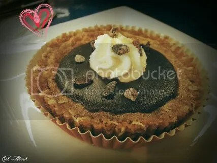 Hot Chocolates and CakeBread Bakery in Courtenay: Crack Pie