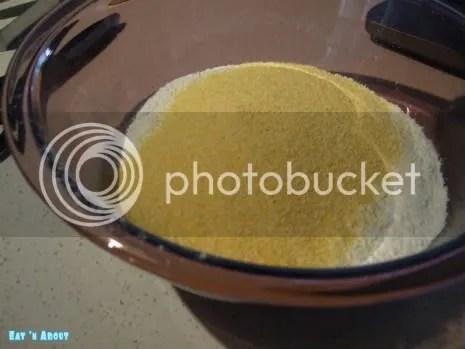 Avocado Pound Cake a la Joy the Baker