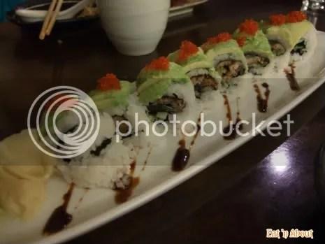 ShuRaku Sake Bar and Bistro: ABC Roll