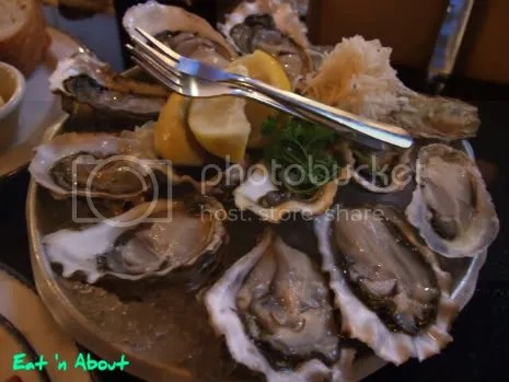 Rodney's Oyster House: Oysters