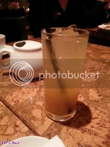 Maenam: Thai and Ginger