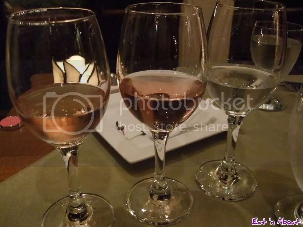 Locals: Middle Mountain Mead Taster Trio