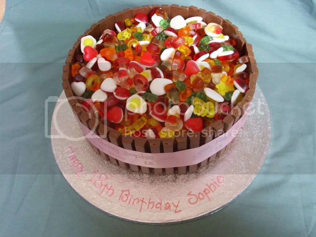 Has Anyone Here Made Their Own Sweet Cake