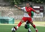 AS Monaco Puma 09/10 Kits