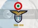 Lazio Puma 2009/10 Third Kit