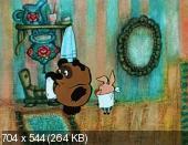Винни-Пух идёт в гости   (1971) SatRip