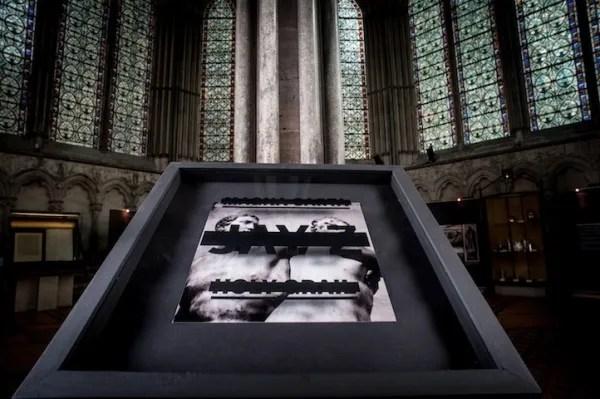 Magna Carta Holy Grail Cover Art