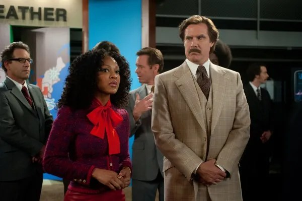 Anchorman 2 The Legend Continues 2013 Movie Review Fun Movie If You Don T Compare It Movie Dr