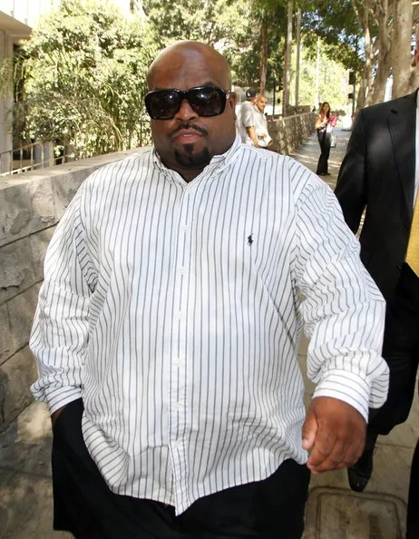", Cee Lo Green's Reality Show CANCELLED After ""Rape"" Tweets Spark Outrage"
